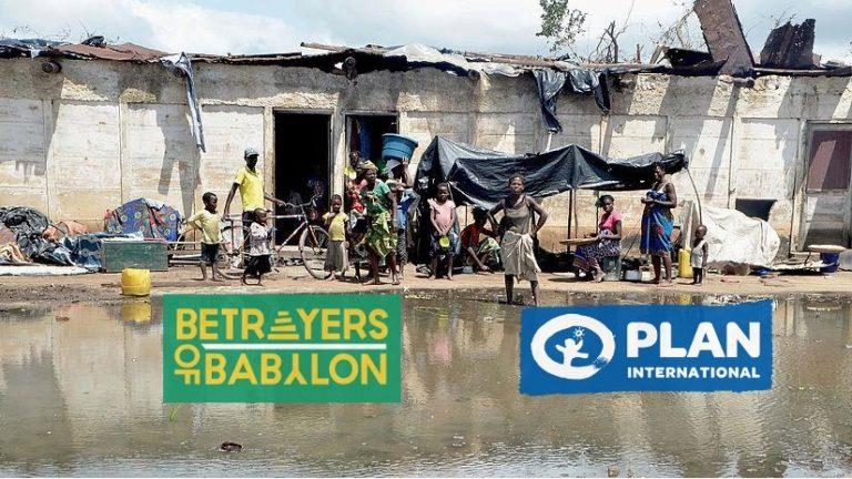 Benefizkonzert für Mozambique